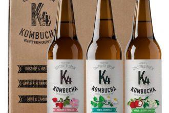 K4 Cultured Foods