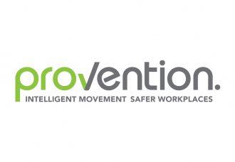 Provention Logo