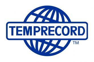 Temprecord Logo