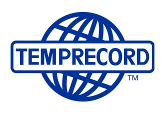 Temprecord Logo