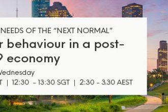 mintel webinar economic slowdown