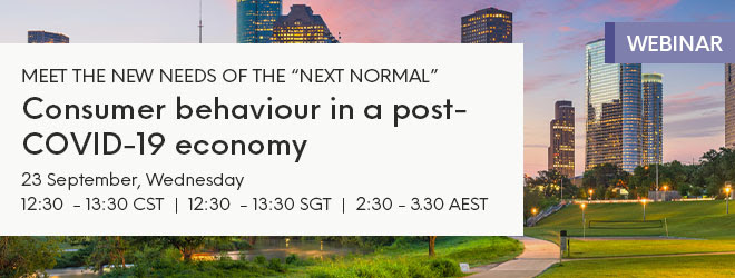 mintel webinar economic slowdown