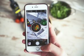 New AI Tech Helps Food Brands Track Food Trends