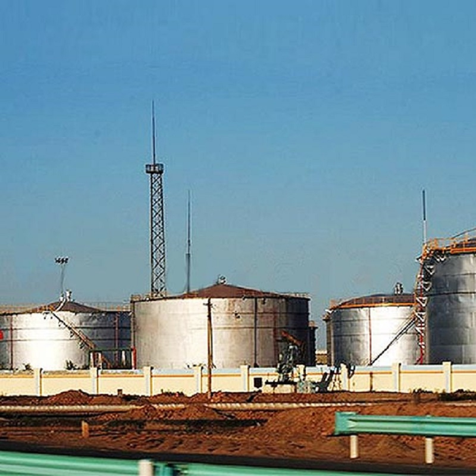 cone-roof-storage-tank-potable-water-a36-api-650-260000-gal-副本