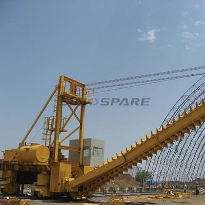side-scraper-reclaimer-for-cement-plant-副本