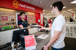 Noel Leeming Partners with TechCollect NZ on E-Waste Trial