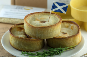 UK's Favourite Pie: A Scots Tradition