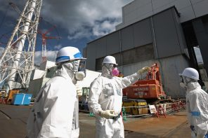 Japan Plans to Release Fukushima Water in the Pacific Ocean