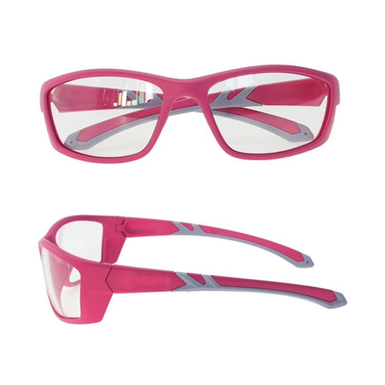 Ansi-z87_1-Clear-Lens-Plastic-Worker-Safety-Glasses