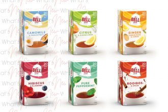 FB-WN-Bell Tea