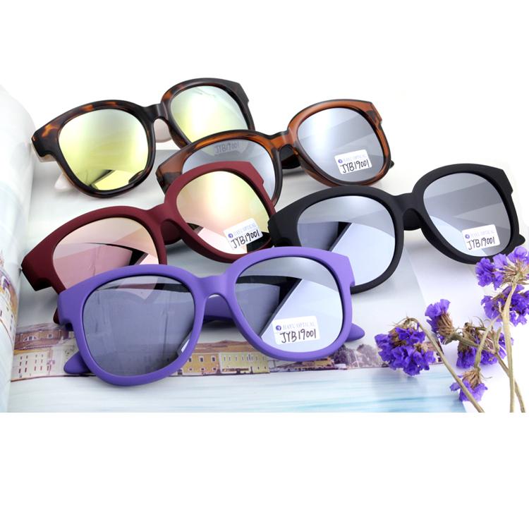 fashion-custom-logo-round-mirror-lenses-plastic-sunglasses