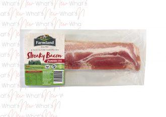 Farmland streaky bacon