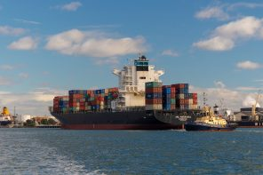 Beefed Up June Exports